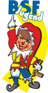 Logo BSF-Jugend